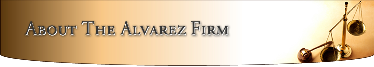 About Alvarez Firm